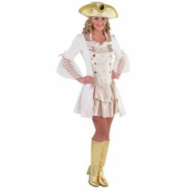 Piraten carnavalsverkleedjurkje voor dames